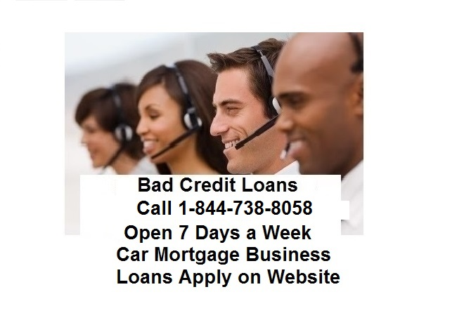 Payday Loans McCamey, TX